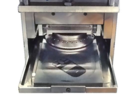 Conheça os diferenciais da Máquina de Copo da Oscar Flues